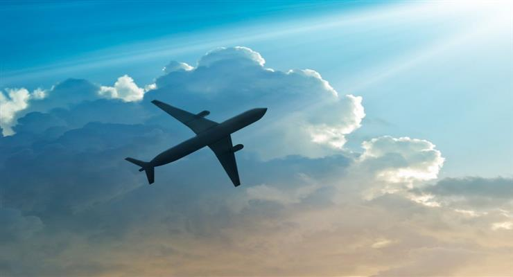 Самолет из Нью-Йорка в Лондон побил рекорд по быстрейшему перелету