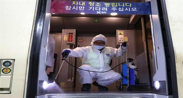 Вылеченных от нового китайского вируса - гораздо больше, чем умерших