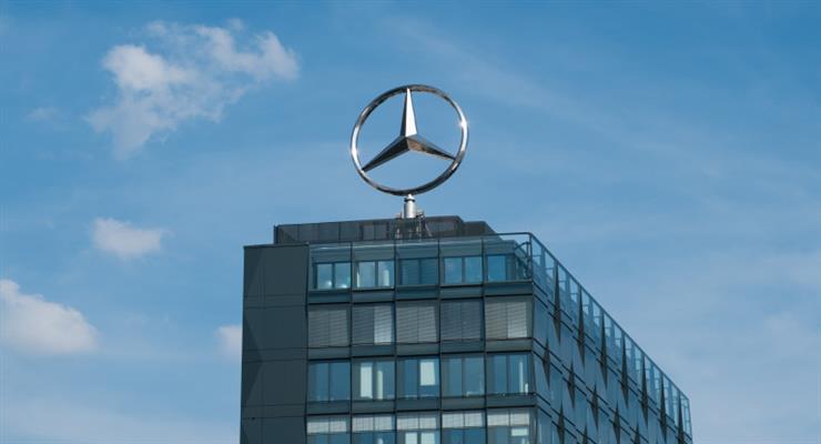 Mercedes-Benz сокращает тысячи рабочих мест
