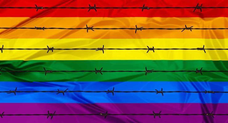Гомофобия в Швейцарии уже преступление