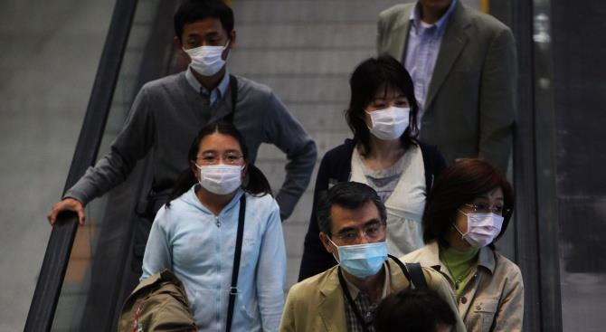 Эксперты ВОЗ прибыли в Китай для исследования коронавируса