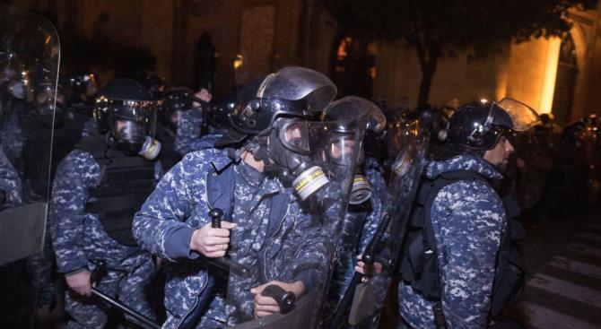 Этнические столкновения в Казахстане: губернатор и начальник полиции ответили за это