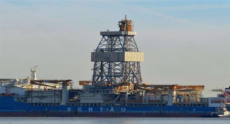 Турция также будет искать нефть в Черном море