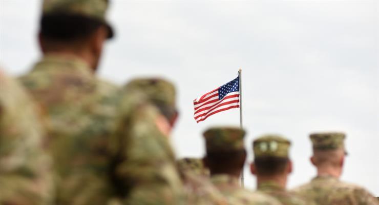 109 американских солдат с травмами головного мозга после ударов Ирана