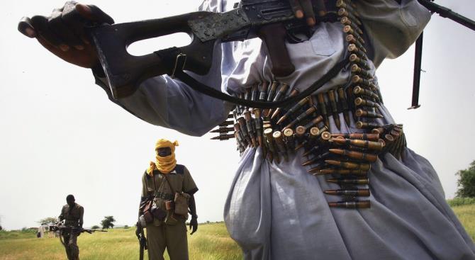 По меньшей мере 30 мирных жителей погибли в результате нападения джихадистов в Нигерии