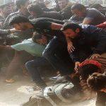 Греція будує закриті табори на п'яти Егейських островах