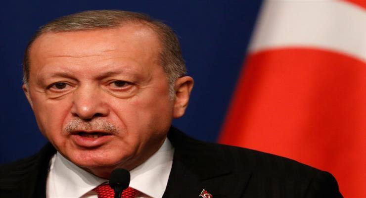Эрдоган: Сирия заплатит высокую цену за действия против турецких сил