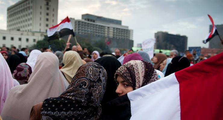 Население Египта достигло 100 миллионов человек