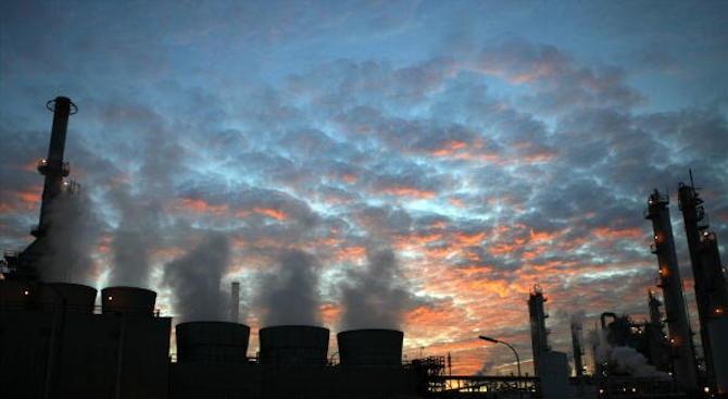 Грязный воздух убивает более 4 миллионов человек в год по всему миру