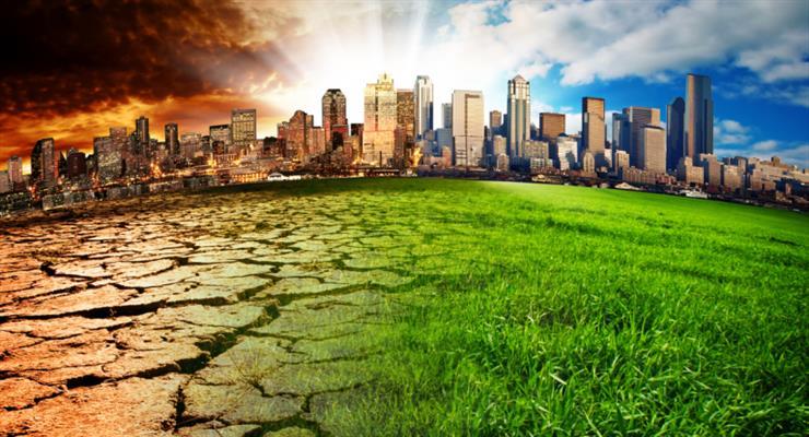 Мэры 15 городов ЕС хотят денег для борьбы с изменением климата