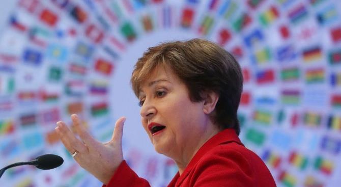 МВФ прогнозирует влияние коронавируса на экономику