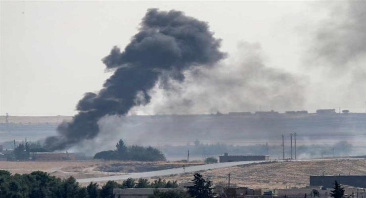 Будет ли русско-турецкая война в Сирии?