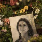 Французьке правосуддя розслідує вбивство Дафни Галіції