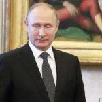 Довіра Путіна впало до найнижчого рівня за шість років