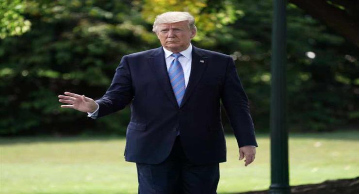 Трамп намекнул на торговое соглашение с Индией