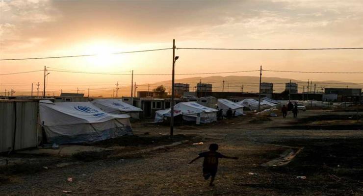 Из-за лагерей беженцев пять греческих островов пошли на массовые протесты