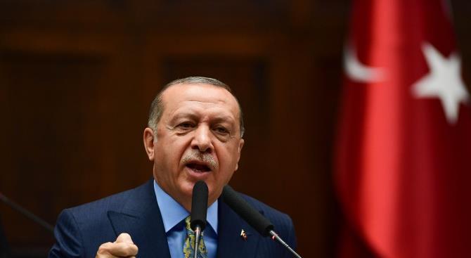 Эрдоган в 37 раз подал в суд на лидера оппозиционной партии за клевету
