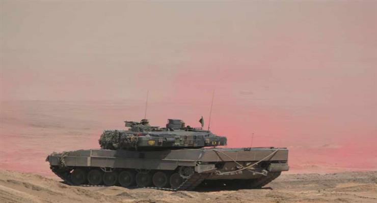 План обороны ЕС: что может пойти не так?