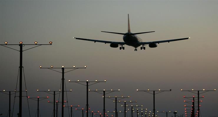 США повышают пошлины на самолеты ЕС