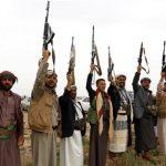 Военный самолет Саудовской Аравии сбит в Йемене