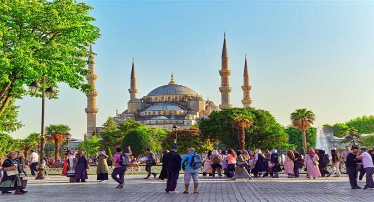Туристический бум в Турции: каковы причины?