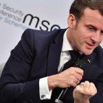 Макрон закликає до поліпшення відносин ЄС з Росією в довгостроковій перспективі