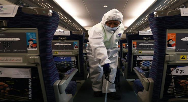 Два гражданина северной Македонии заражены новым коронавирусом