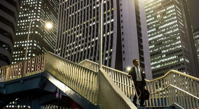 Экономика Японии сократилась на 6,3% после повышения налога на потребление