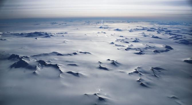 Для подтверждения рекордных температур, измеренных в Антарктике, потребуются месяцы