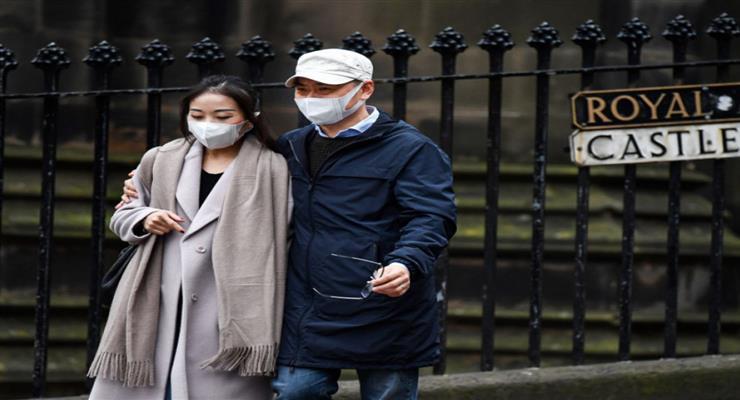 Китай начал производить препараты от коронавируса, смертность от болезни повысилась