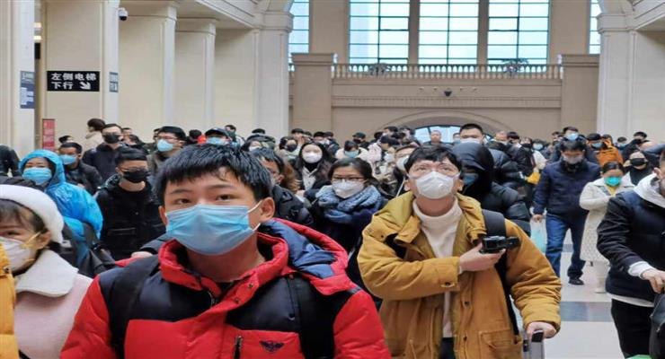 Непал эвакуировал 175 человек из Китая