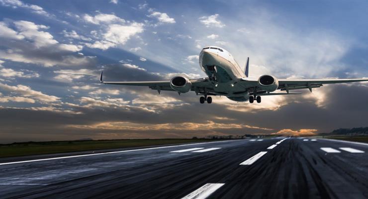 Самолет авиакомпании Pegasus Airlines был эвакуирован в Дюссельдорфе