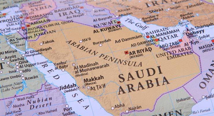 Саудовская Аравия развивает отношения с Израилем после мира с палестинцами