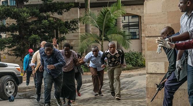 24 человека погибли в результате нападения на церковь в Буркина-Фасо