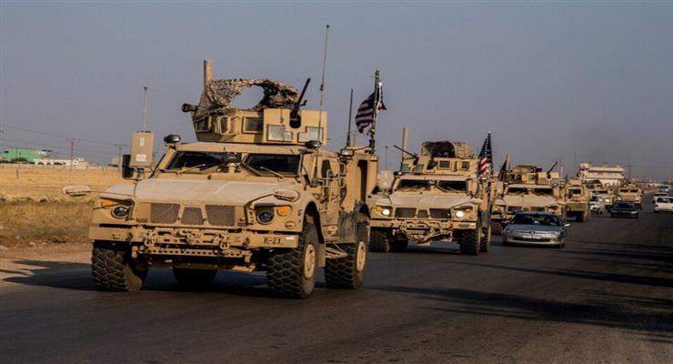 НАТО объявило, что не поддержит Турцию в Идлибе