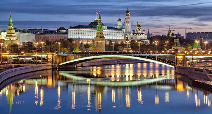 Кремль: Россия не вмешивалась в дела Франции