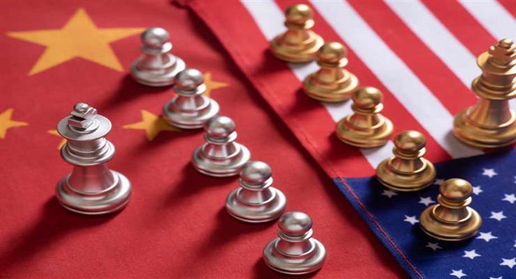 Возможен ли новый биполярный мир между США и Китаем?