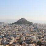24-годинний страйк паралізує Афіни