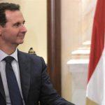 Асад: Незважаючи на зовнішній тиск, Сирія звільнить провінції Алеппо і Ідліб