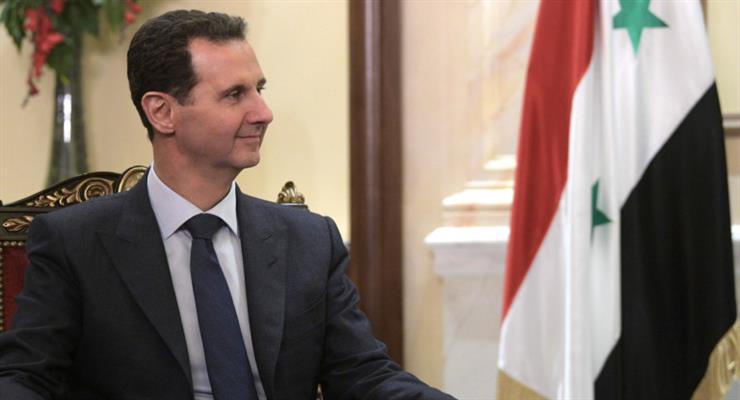 Асад: Несмотря на внешнее давление, Сирия освободит провинции Алеппо и Идлиб