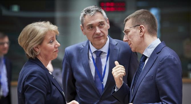 Внеочередное заседание из-за бюджета ЕС