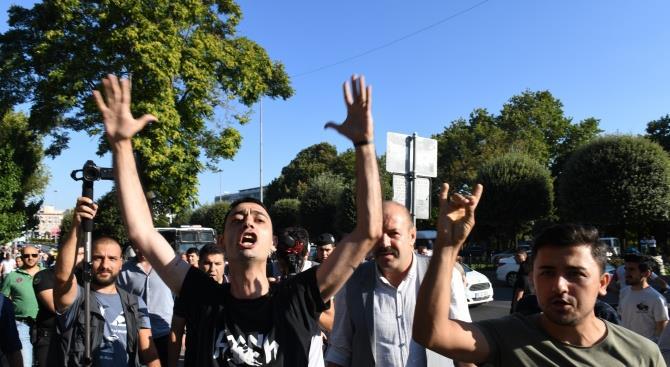 Турция запретила въезд в страну 94 тысячам человек