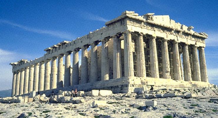 Греция и Италия хотят вернуть из Лондона свои древние статуи