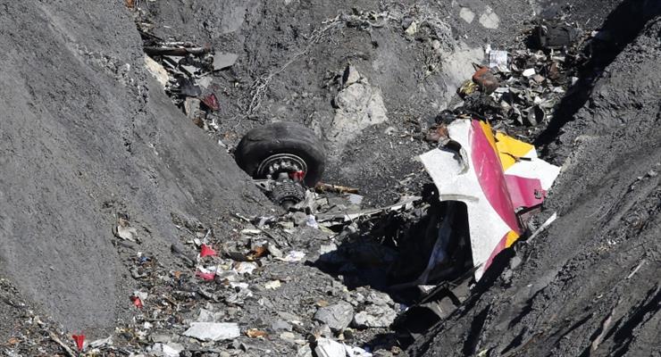 Четверо погибших в авиакатастрофе в Австралии