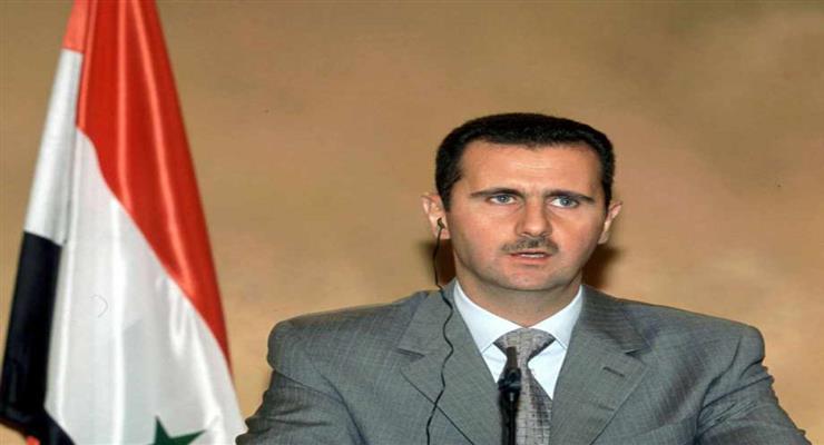 Контроль шоссе Дамаск-Алеппо - ключевой успех для Башара Асада в Сирии (ВИДЕО)
