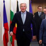 Брюссель розбив надії Лондона на торговельну угоду з Канадою
