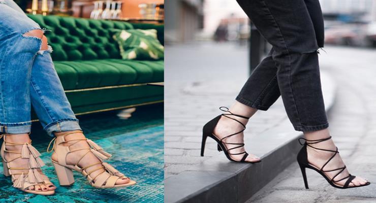 Японская активистка отказывается от женской обуви на каблуках (ВИДЕО)