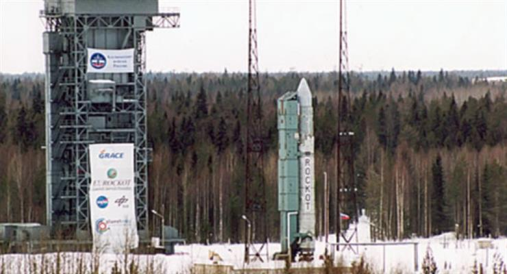 Россия запускает военный спутник на орбиту с космодрома Плесецк в 2020 году