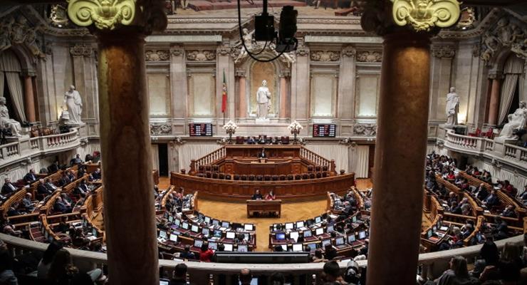 Португалия приняла закон об эвтаназии