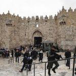 Ізраїльська поліція застрелила нападника з ножем у Старому місті Єрусалима